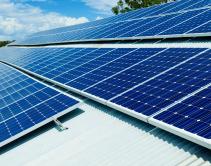 Quem implantou sistema de captação de energia solar está livre do risco de apagão?