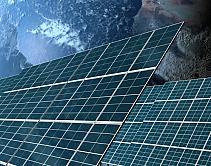 EUA desenvolvem painel que envia energia solar do espaço para qualquer lugar da Terra
