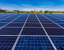 Câmara aprova a doação de créditos de energia solar para hospitais