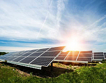 Brasil ultrapassa marca histórica de potencial de energia solar