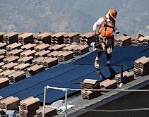 """Empresa da Galp vende painéis solares """"à medida"""" de cada cliente"""