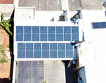 O mercado de energia solar cresce a cada dia e a facilidade aumenta em adquirir um sistema
